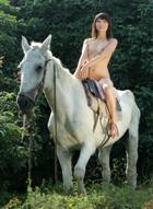 丽图模特莫品香人体摄影丹妮-2