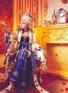 米莉安歌剧COS,这服装做的,没谁了!