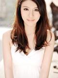王紫MM(王月雯)―白衣清纯可人