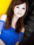 宝岛台湾纯美果子妹妹写真