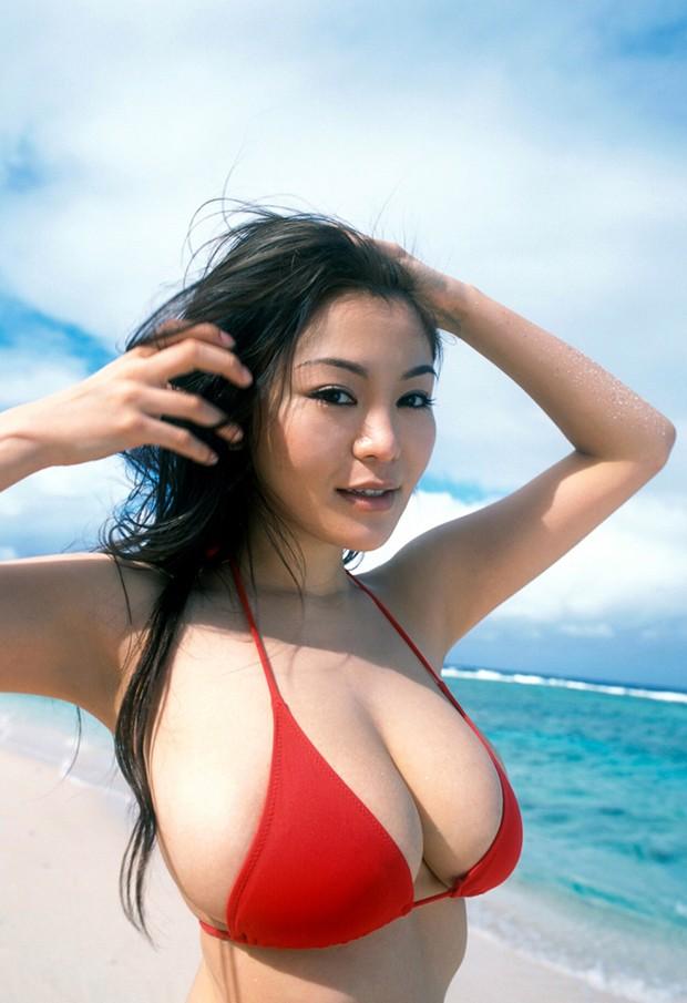 超级大波美女松金洋子经典收藏